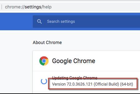 ChromeDriver's DevToolsActivePort error | Nexial Automation